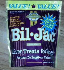 Bil-Jac Treats