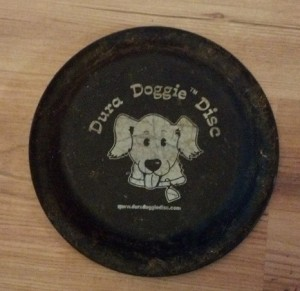Dura Doggie Disc