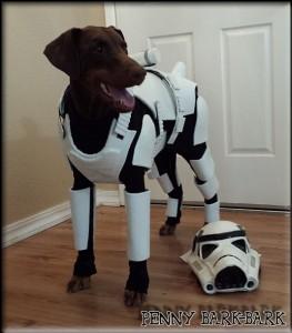 Stormtrooper Penny